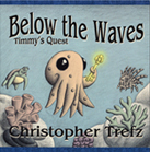 Below the Waves Cover